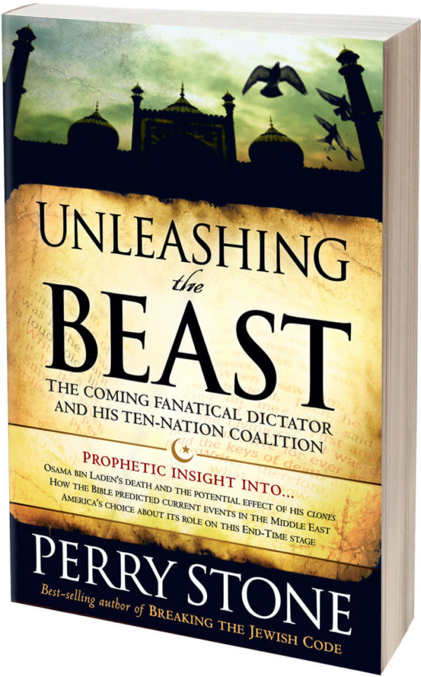 Unleashing the Beast Book #3 - Revised Edition-1771