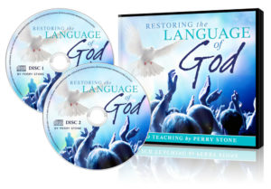 Restoring the Language of God -1824