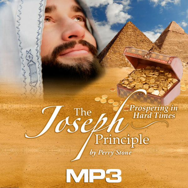 DLCD028 - MP3 - The Joseph Principle-0