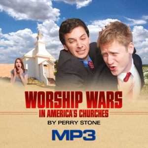 DLCD030 - MP3 - Worship Wars in America's Church-0