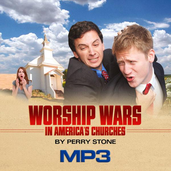 DLCD030 - MP3 - Worship Wars in America's Church-0
