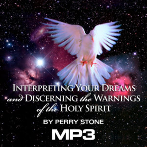 DLCD031 - MP3 - Interpreting Dreams & Discerning Warnings-0