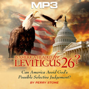 DLCD033 Is America Headed for Leviticus 26? - MP3 Download-0