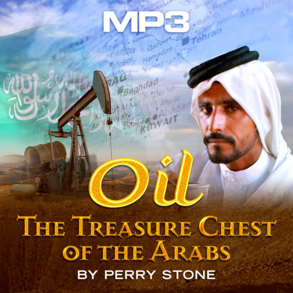 DLCD034 Oil: Treasure Chest of the Arabs - MP3 Download-0