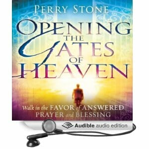 Opening the Gates of Heaven Audio Book-0