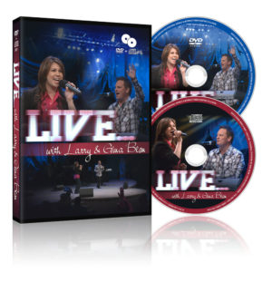 DVM001-DVD of Live Music by Larry and Gina Bean-1936