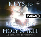 DLCD366 Keys to Receiving the Holy Spirit