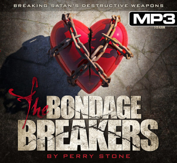 DL2CD370 - The Bondage Breakers - MP3