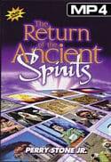 DLDV032 - Return of the Ancient Spirits- MP4