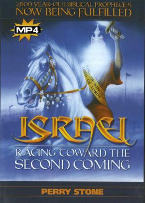 DLDV059 - Israel Racing Toward 2nd Coming - MP4