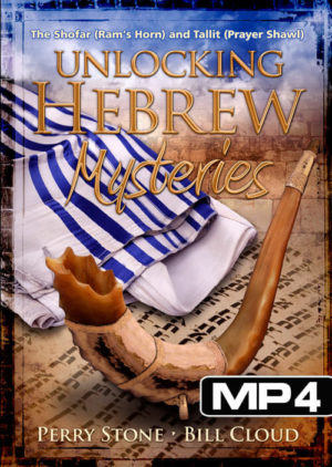 DLDV080 - Unlocking Hebrew Mysteries - MP4