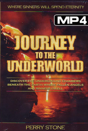 DLDV101 - Journey to the Underworld - MP4