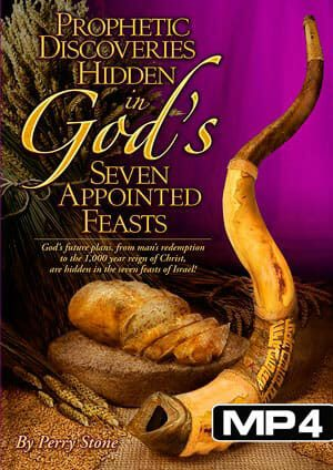 DLDV109 - Prophetic Discoveries Hidden in God's 7 Appointed Feasts - MP4