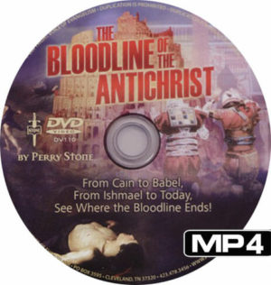 DLDV110 - Bloodline of the Antichrist - MP4