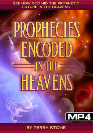 DLDV112 - Prophecies Encoded in the Heavens - MP4