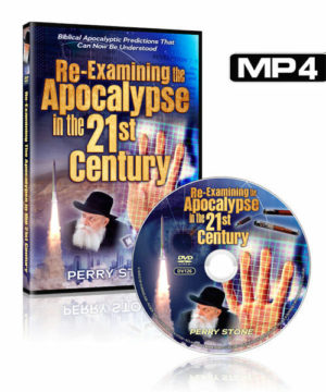DLDV126 - Re-examining the Apocalypse in the 21st Century - MP4