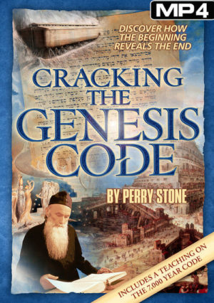 DLDV131 - Cracking the Genesis Code - MP4