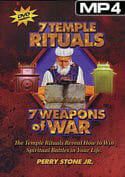 DLDV093 - 7 Temple Rituals, 7 Weapons of War - MP4