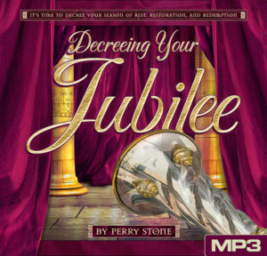 DL2CD347 - Decreeing Your Jubilee- MP3