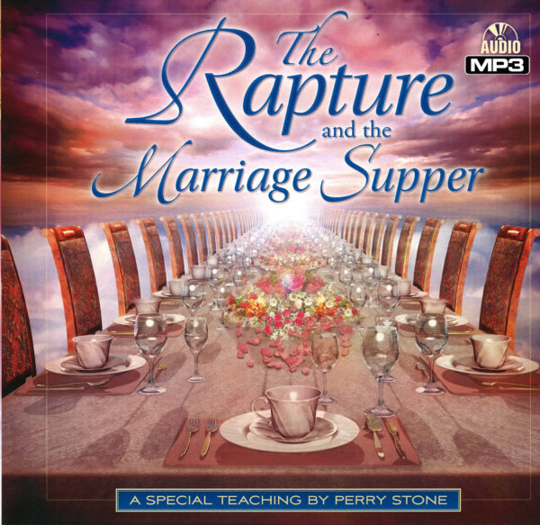 DL2CD352 - The Rapture & Marriage Supper - MP3