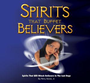 DL2CD345 - Spirits that Buffet Believers - MP3
