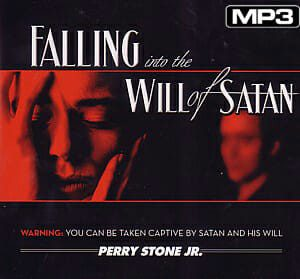 DL2CD336 - Falling into the Will of Satan - MP3-0