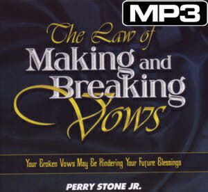 DL2CD338 - Law of Making-Breaking Vows - MP3-0