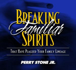 DL2CD342 - Breaking Familiar Spirits - MP3