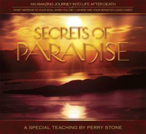 DL2CD343 - Secrets of Paradise - MP3