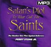 DL2CD328 - Satan's Plot to Wear Out the Saints - MP3-0