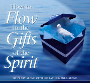 DL2CD329 - How to Flow in the Gifts of the Spirt - MP3-0