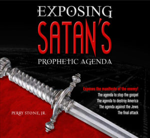 DL2CD333 - Exposing Satan's Prophetic Agenda - MP3-0