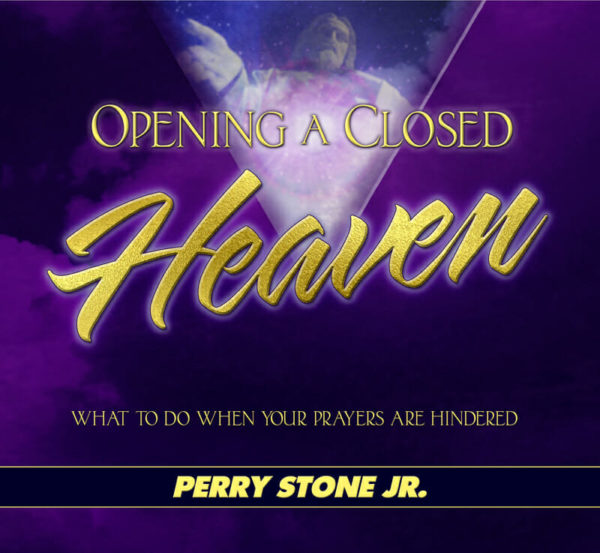 DL2CD334 - Opening A Closed Heaven - MP3-0