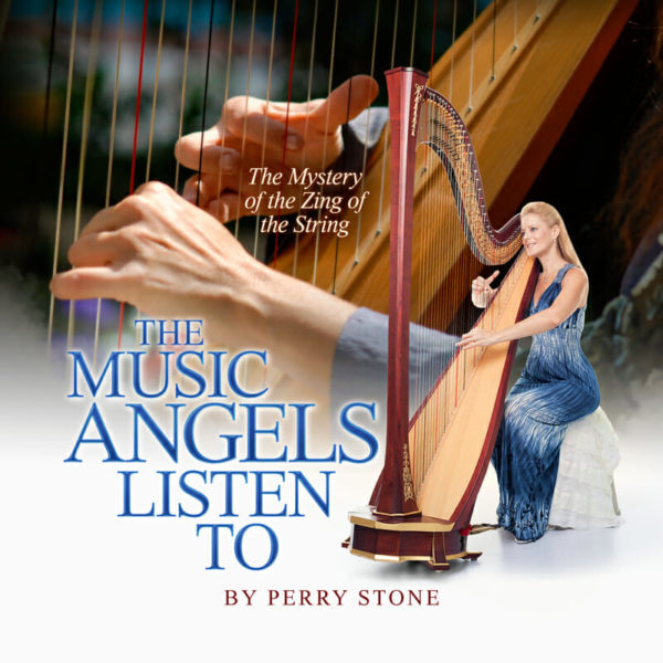 DLCD126 - The Music Angels Listen To- MP3