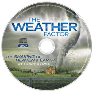 DLCD127 - The Weather Factor - MP3