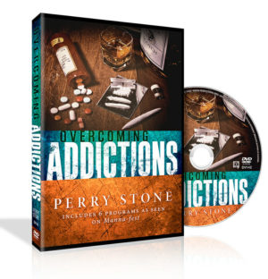Overcoming Addictions DVD-2202