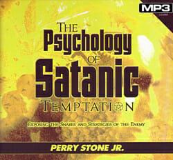 DL2CD320 - The Psychology of Satanic Temptation - MP3-0
