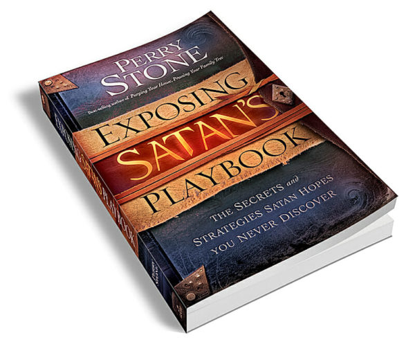 Exposing Satan's Playbook-Signed Copy-2245
