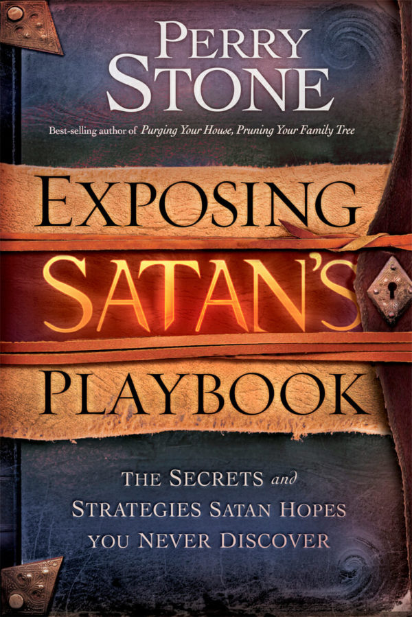 Exposing Satan's Playbook-Signed Copy-2244