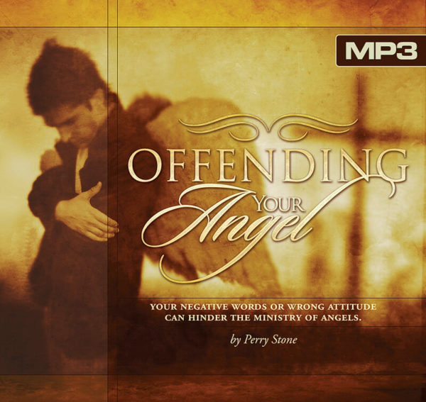 DL2CD313 - Offending Your Angel- MP3-0