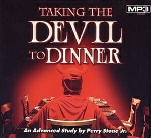 DL2CD315 - Taking the Devil to Dinner- MP3-0
