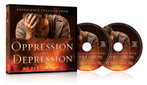 Experience Freedom from Oppression and Depression-2337