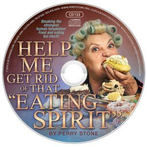 """CD133 CD-Help Me Get Rid of that """"Eating Spirit""""-0"""
