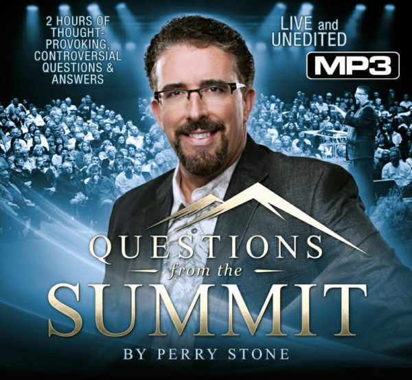 DL2CD375- Questions from the Summit 2CD Set - MP3-0
