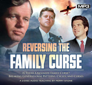 DL2CD066 - Reversing the Family Curse - MP3-0