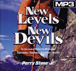 DL2CD123 - New Levels New Devils - MP3-0