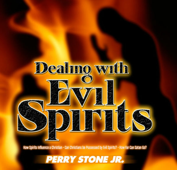 DL2CD252 - Dealing with Evil Spirits - MP3-0
