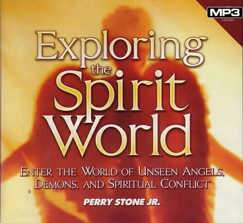 DL2CD267 - Exploring the Spirit World - MP3-0