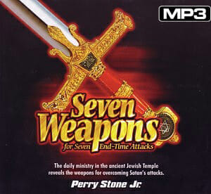 DL2CD283 - 7 Weapons for 7 End-Time Attacks - MP3-0