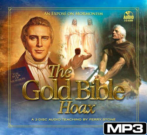 DL2CD306 - Gold Bible Hoax - MP3-0